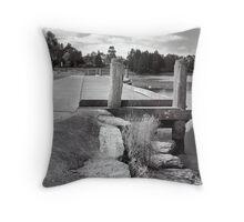 Lakeside Series 5-10 Throw Pillow