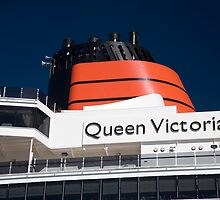Queen Victoria by Rosina  Lamberti