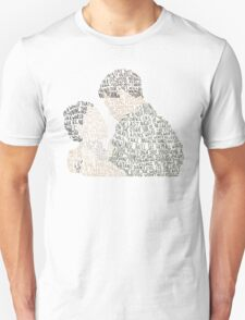 The Last Night Of The World Unisex T-Shirt