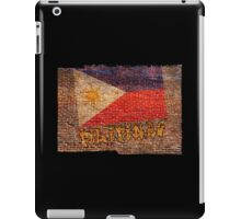 Filipino Street Art iPad Case/Skin
