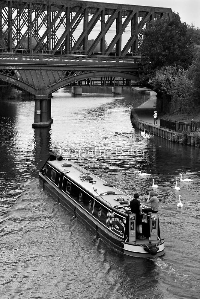 Peterborough City  by Jacqueline Baker