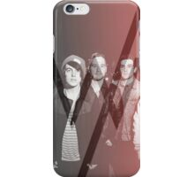 Sleeping With Sirens iPhone Case/Skin