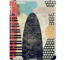 Abstraction I iPad Case/Skin