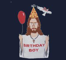 Jesus - Birthday Boy T-Shirt