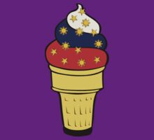 Pinoy Cone by kayve