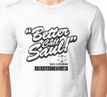 Better Call Saul - Breaking Bad Unisex T-Shirt