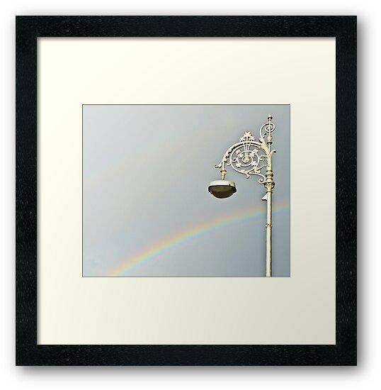 RainbowSky by MariaVikerkaar