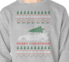 STI Ugly Christmas Sweater (2005) Pullover