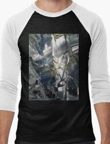 Wizard of the Swamp Men's Baseball ¾ T-Shirt