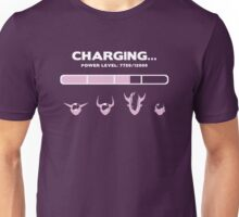 CHARGING FRIEZA Unisex T-Shirt