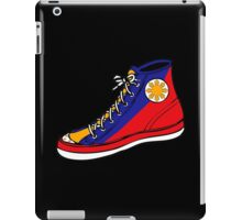 Pinoy Runner iPad Case/Skin