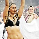 Opening Ceremony @ Rainbow Serpent Festival 2008 by webgrrl