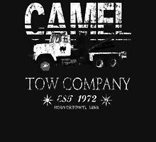 Camel Tow Co. t shirts Unisex T-Shirt