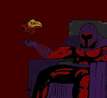 Magneto by Tevin Henley