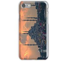 The Blue Mosque, Istanbul iPhone Case/Skin