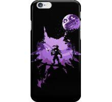 Majora's Return iPhone Case/Skin