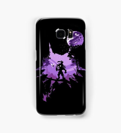 Majora's Return Samsung Galaxy Case/Skin