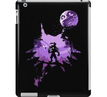 Majora's Return iPad Case/Skin