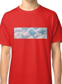 Cloud Diary Classic T-Shirt