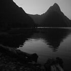 Milford Sound by dannyknightuk