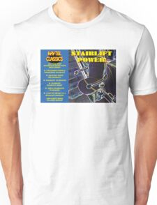 STAIRLIFT POWER - classic tracks from Kay-Tel Unisex T-Shirt