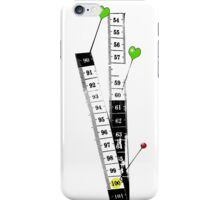graphics 1 iPhone Case/Skin