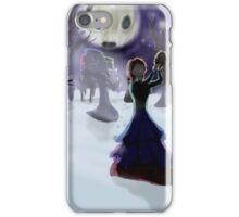 Winter Gypsies iPhone Case/Skin