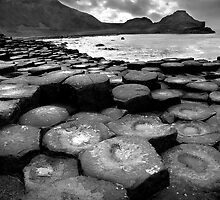 giants causeway by maxi