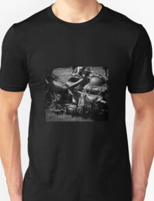 Iron Horse Saddlebags T-Shirt