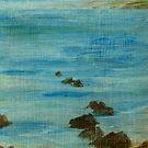 Carmel by the Sea by Edward Huse