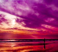 Velvet Heaven by Daniel  Rarela