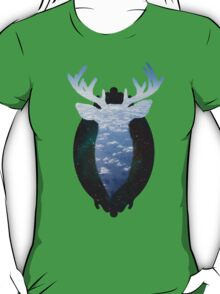 Taxidermy in the sky T-Shirt