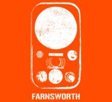 Farnsworth Kids Clothes