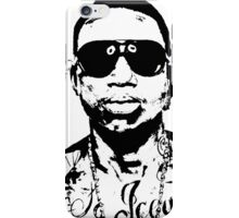 Trap God iPhone Case/Skin