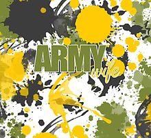 Army Wife by LindseyLucy8605