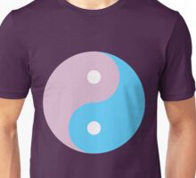 YIN AND YANG-4 Unisex T-Shirt