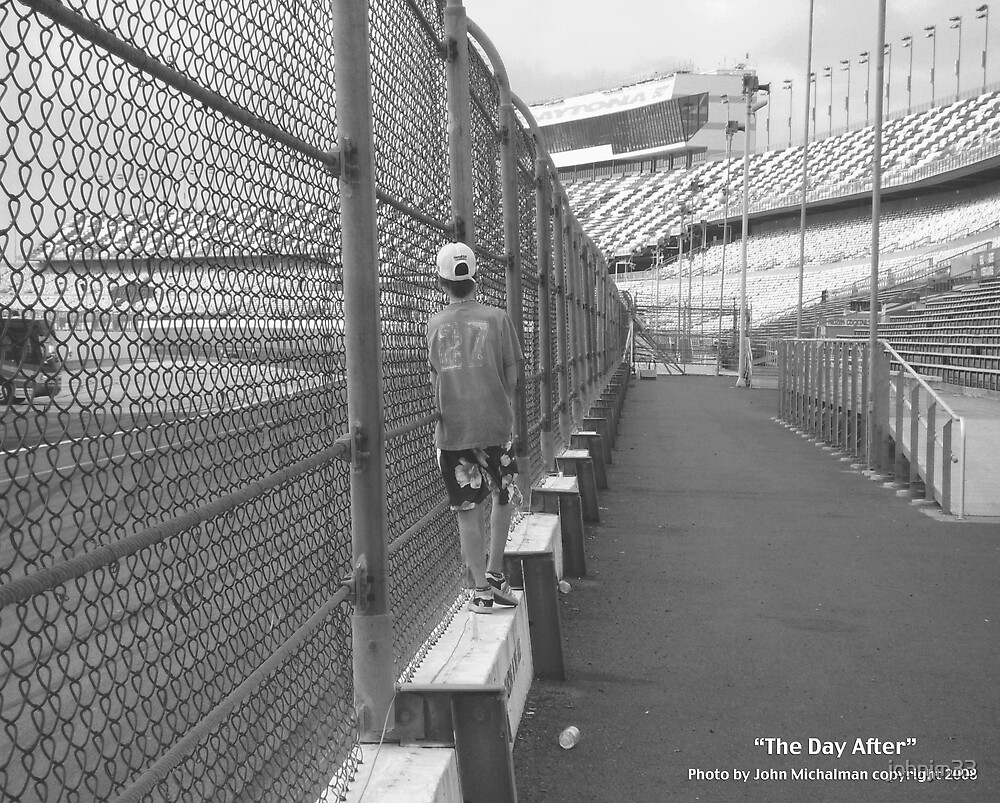 """50th Anniversary Daytona 500  """"The Day After"""" 2008 by johnjm33"""