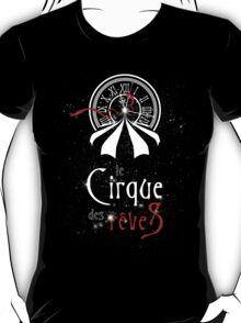 Le Cirque Des Reves (Red Version) T-Shirt