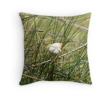 All Creatures Great and Small. Throw Pillow