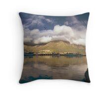 Harbor Throw Pillow