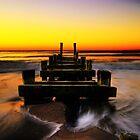 Way Down, Below the Ocean... by MJSinclair