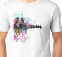 Vancouver Roots Unisex T-Shirt