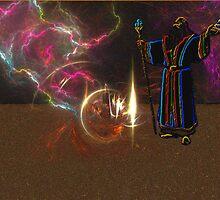 Conjuring by Dean Warwick
