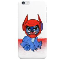 Stitch ft. Baymax iPhone Case/Skin