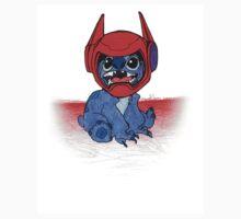 Stitch ft. Baymax T-Shirt