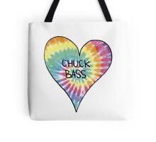 I Heart Chuck Bass - Gossip Girl Tote Bag