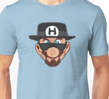 Mario Heisenberg  Unisex T-Shirt