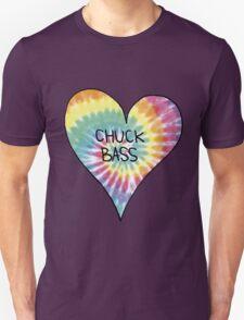 I Heart Chuck Bass - Gossip Girl T-Shirt