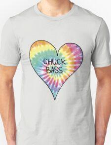 I Heart Chuck Bass - Gossip Girl Unisex T-Shirt