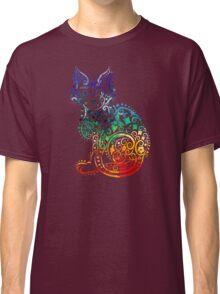 Inked Cat Classic T-Shirt